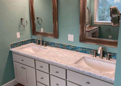 Anderson's Bathroom Remodel
