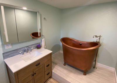 Andersen Residence – Master Bed & Bath Remodel